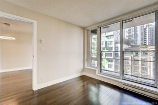 """Photo 7: 505 1088 RICHARDS Street in Vancouver: Yaletown Condo for sale in """"RICHARDS LIVING"""" (Vancouver West)  : MLS®# R2346957"""
