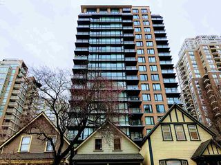 """Photo 19: 505 1088 RICHARDS Street in Vancouver: Yaletown Condo for sale in """"RICHARDS LIVING"""" (Vancouver West)  : MLS®# R2346957"""