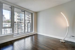 "Photo 6: 505 1088 RICHARDS Street in Vancouver: Yaletown Condo for sale in ""RICHARDS LIVING"" (Vancouver West)  : MLS®# R2346957"