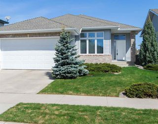 Main Photo: 12 MEADOWVIEW Point: Sherwood Park House for sale : MLS®# E4148220