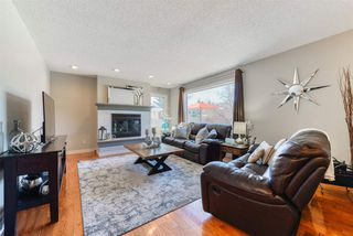 Photo 6: 312 HEDLEY Way in Edmonton: Zone 14 House for sale : MLS®# E4148458