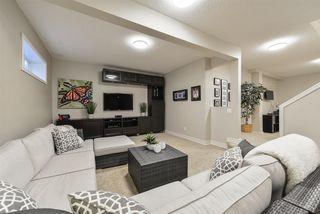 Photo 24: 312 HEDLEY Way in Edmonton: Zone 14 House for sale : MLS®# E4148458