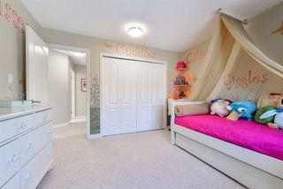 Photo 22: 312 HEDLEY Way in Edmonton: Zone 14 House for sale : MLS®# E4148458