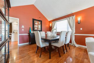 Photo 10: 312 HEDLEY Way in Edmonton: Zone 14 House for sale : MLS®# E4148458