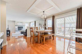 Photo 12: 312 HEDLEY Way in Edmonton: Zone 14 House for sale : MLS®# E4148458