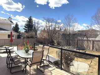 Photo 27: 312 HEDLEY Way in Edmonton: Zone 14 House for sale : MLS®# E4148458
