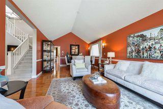 Photo 9: 312 HEDLEY Way in Edmonton: Zone 14 House for sale : MLS®# E4148458