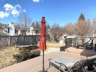 Photo 26: 312 HEDLEY Way in Edmonton: Zone 14 House for sale : MLS®# E4148458