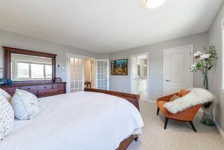 Photo 19: 312 HEDLEY Way in Edmonton: Zone 14 House for sale : MLS®# E4148458