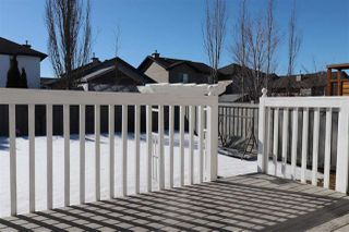 Photo 25: 4321 MCMULLEN Way in Edmonton: Zone 55 House for sale : MLS®# E4148542