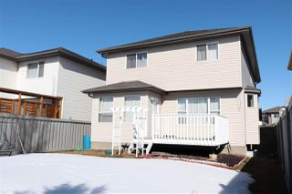 Photo 29: 4321 MCMULLEN Way in Edmonton: Zone 55 House for sale : MLS®# E4148542