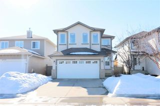 Photo 2: 4321 MCMULLEN Way in Edmonton: Zone 55 House for sale : MLS®# E4148542