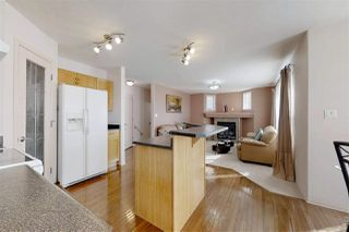Photo 12: 4321 MCMULLEN Way in Edmonton: Zone 55 House for sale : MLS®# E4148542