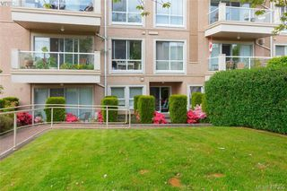 Photo 14: 103 1014 Rockland Avenue in VICTORIA: Vi Rockland Condo Apartment for sale (Victoria)  : MLS®# 407395