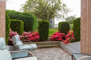 Photo 12: 103 1014 Rockland Avenue in VICTORIA: Vi Rockland Condo Apartment for sale (Victoria)  : MLS®# 407395