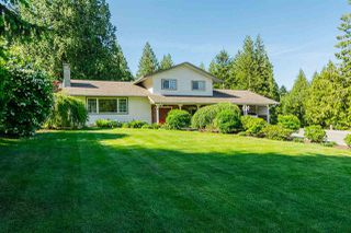 "Photo 1: 41650 BOWMAN Road in Yarrow: Majuba Hill House for sale in ""MAJUBA HILL"" : MLS®# R2353801"