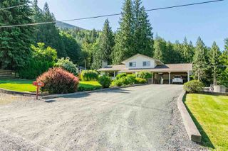 "Photo 2: 41650 BOWMAN Road in Yarrow: Majuba Hill House for sale in ""MAJUBA HILL"" : MLS®# R2353801"