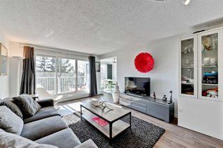 Main Photo: 304 4404 122 Street in Edmonton: Zone 16 Condo for sale : MLS®# E4149863