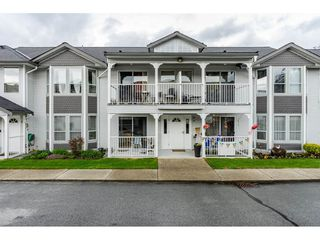 """Main Photo: 14 12296 224TH Street in Maple Ridge: East Central Townhouse for sale in """"The Colonial"""" : MLS®# R2355755"""