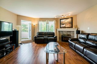 Photo 10: 201 13680 84 Avenue in Surrey: Bear Creek Green Timbers Condo for sale : MLS®# R2356587