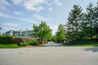 Photo 2: 201 13680 84 Avenue in Surrey: Bear Creek Green Timbers Condo for sale : MLS®# R2356587
