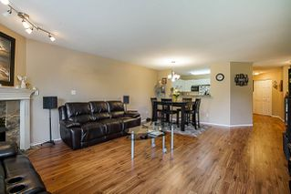 Photo 11: 201 13680 84 Avenue in Surrey: Bear Creek Green Timbers Condo for sale : MLS®# R2356587