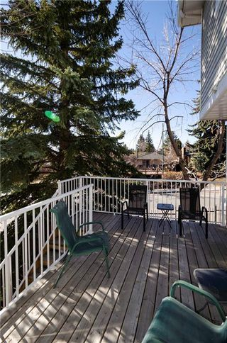 Photo 28: 6 3906 19 Avenue SW in Calgary: Glendale Row/Townhouse for sale : MLS®# C4236704