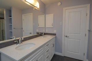 Photo 20: 2452 WARE Crescent in Edmonton: Zone 56 House for sale : MLS®# E4151169