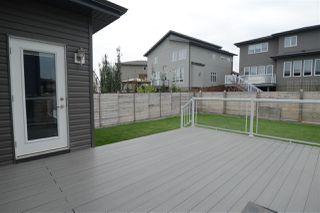 Photo 28: 2452 WARE Crescent in Edmonton: Zone 56 House for sale : MLS®# E4151169