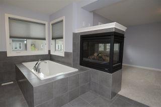 Photo 18: 2452 WARE Crescent in Edmonton: Zone 56 House for sale : MLS®# E4151169