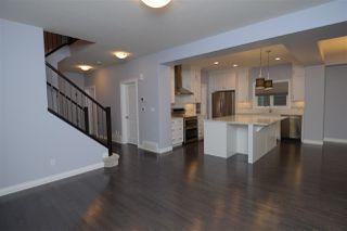 Photo 10: 2452 WARE Crescent in Edmonton: Zone 56 House for sale : MLS®# E4151169