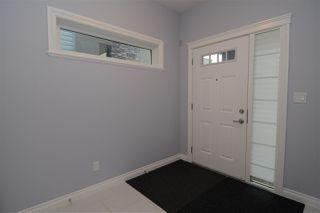 Photo 3: 2452 WARE Crescent in Edmonton: Zone 56 House for sale : MLS®# E4151169