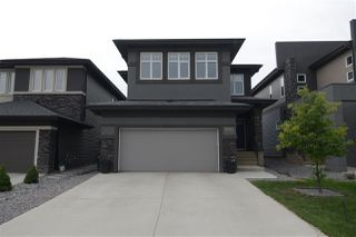 Photo 1: 2452 WARE Crescent in Edmonton: Zone 56 House for sale : MLS®# E4151169