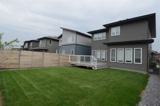 Photo 30: 2452 WARE Crescent in Edmonton: Zone 56 House for sale : MLS®# E4151169