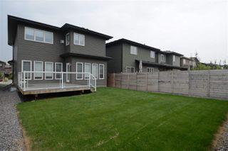 Photo 29: 2452 WARE Crescent in Edmonton: Zone 56 House for sale : MLS®# E4151169