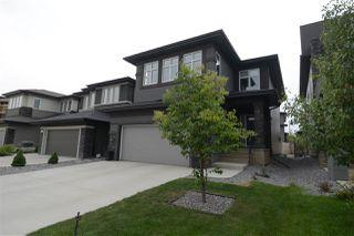 Photo 2: 2452 WARE Crescent in Edmonton: Zone 56 House for sale : MLS®# E4151169