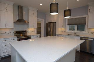 Photo 5: 2452 WARE Crescent in Edmonton: Zone 56 House for sale : MLS®# E4151169