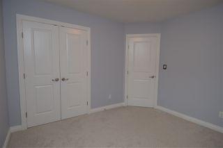 Photo 22: 2452 WARE Crescent in Edmonton: Zone 56 House for sale : MLS®# E4151169