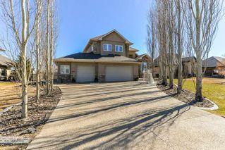 Main Photo: 244 Estate Way Crescent: Rural Sturgeon County House for sale : MLS®# E4151353