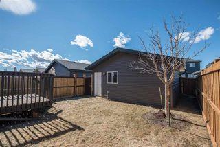 Photo 22: 8204 224 Street in Edmonton: Zone 58 House for sale : MLS®# E4151535