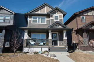 Photo 1: 8204 224 Street in Edmonton: Zone 58 House for sale : MLS®# E4151535