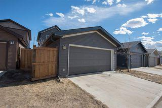 Photo 23: 8204 224 Street in Edmonton: Zone 58 House for sale : MLS®# E4151535
