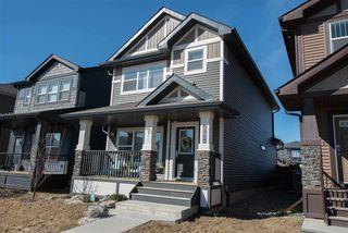 Photo 2: 8204 224 Street in Edmonton: Zone 58 House for sale : MLS®# E4151535