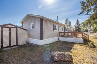 Photo 24: 88 Rim Road in Edmonton: Zone 42 Mobile for sale : MLS®# E4151703