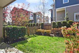 "Photo 18: 10 20966 77A Avenue in Langley: Willoughby Heights Townhouse for sale in ""Natures Walk"" : MLS®# R2359109"