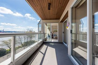 "Photo 16: 307 5 K DE K Court in New Westminster: Quay Condo for sale in ""Quayside Terrace"" : MLS®# R2359596"