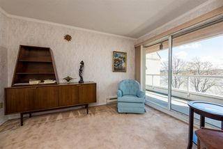 "Photo 12: 307 5 K DE K Court in New Westminster: Quay Condo for sale in ""Quayside Terrace"" : MLS®# R2359596"