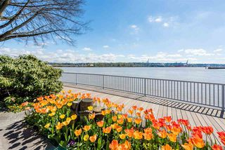 "Photo 18: 307 5 K DE K Court in New Westminster: Quay Condo for sale in ""Quayside Terrace"" : MLS®# R2359596"