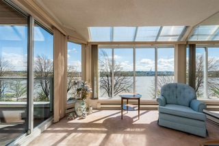 "Photo 4: 307 5 K DE K Court in New Westminster: Quay Condo for sale in ""Quayside Terrace"" : MLS®# R2359596"
