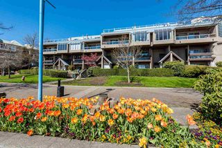 "Photo 20: 307 5 K DE K Court in New Westminster: Quay Condo for sale in ""Quayside Terrace"" : MLS®# R2359596"